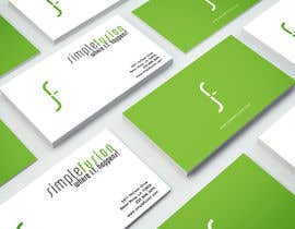 #12 for Simplefusion Business Cards by sagar231