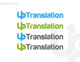 Syedfasihsyed tarafından Design a Logo for Up Translation için no 45