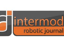 #27 cho Design a Logo for 'intermodal robotic journal' bởi manojrock3110c