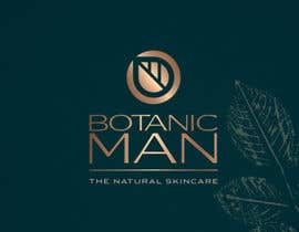 #116 untuk BOTANIC MAN: BOTANICAL SKIN CARE FOR MEN oleh aquaro13