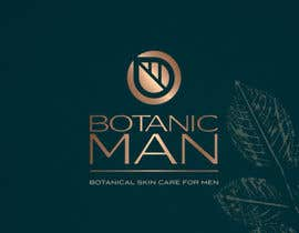 #117 untuk BOTANIC MAN: BOTANICAL SKIN CARE FOR MEN oleh aquaro13