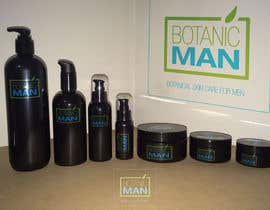 #75 untuk BOTANIC MAN: BOTANICAL SKIN CARE FOR MEN oleh romadoremi