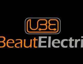slcreation tarafından Design a Logo for  U-Beaut Electrical için no 340