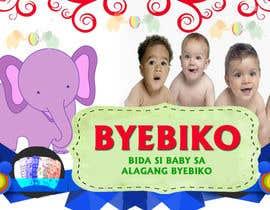 #32 for Design a Banner for Diaper Products af ikshitkakkar