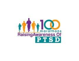 #74 cho Design a Logo for 100 Marathons for Post Traumatic Stress Disorder bởi cuongprochelsea