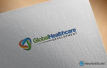 SergiuDorin tarafından Design a Logo for a healthcare consulting company için no 124