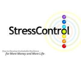 #12 for Design a Logo for StressControl Product by Designer0713