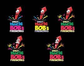 #14 for Design a Logo for Fireworks stand by hodward