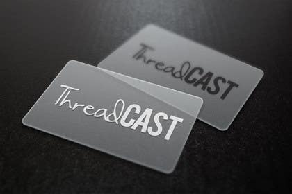 akazuk tarafından Design a Logo for ThreadCast için no 36