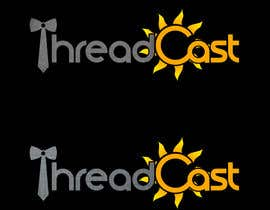 #39 for Design a Logo for ThreadCast by ralfgwapo