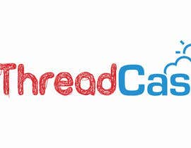 #27 for Design a Logo for ThreadCast by ozipsum
