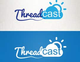 #8 for Design a Logo for ThreadCast by dexter000
