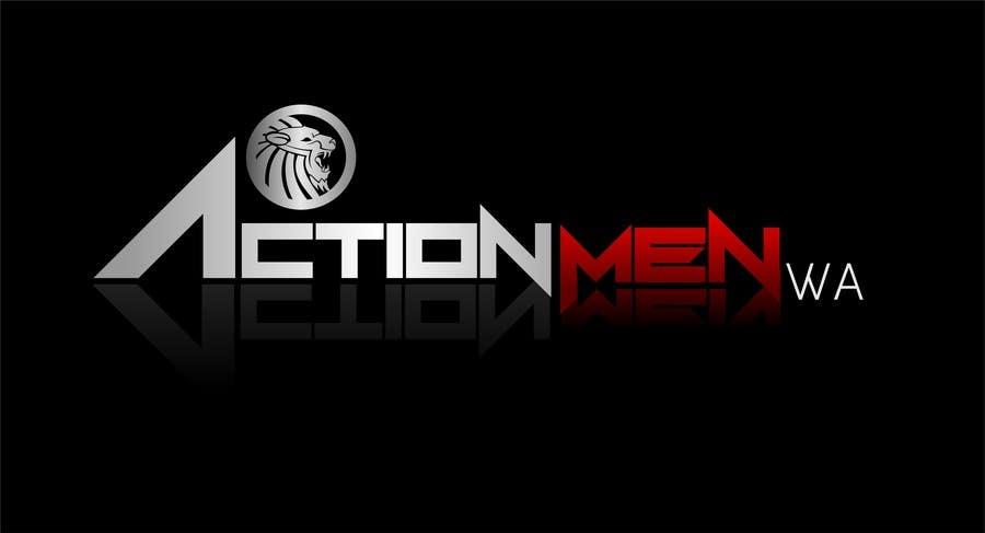 Inscrição nº 9 do Concurso para ActionMen WA