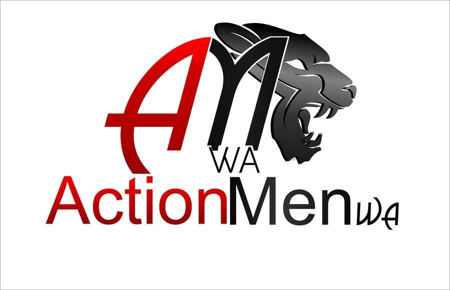 Inscrição nº 56 do Concurso para ActionMen WA