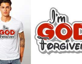 Nro 44 kilpailuun I'm GOD Forgiven! käyttäjältä adsis