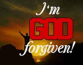 Nro 23 kilpailuun I'm GOD Forgiven! käyttäjältä kimkhoy