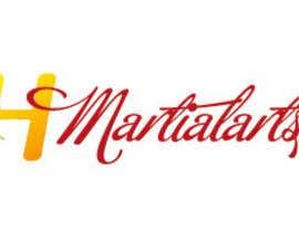 #85 cho Design a Logo for MartialArts.Hosting bởi flowkai