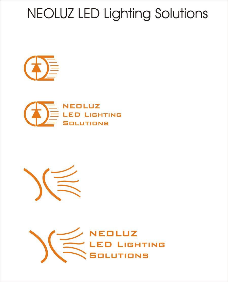 Bài tham dự cuộc thi #33 cho Design a Logo for LED lighting company