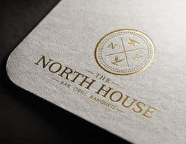 #586 for Design a Logo for a restaurant by noishotori
