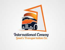 #62 for Design a Logo for transportation company by alaasaleh84
