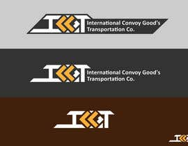 #66 for Design a Logo for transportation company by rasithagamage