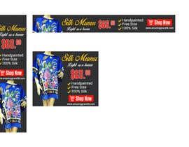 Nro 2 kilpailuun Silk MuMu Kimonos käyttäjältä nguruzzdng