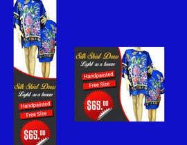 Nro 8 kilpailuun Silk MuMu Kimonos käyttäjältä nguruzzdng