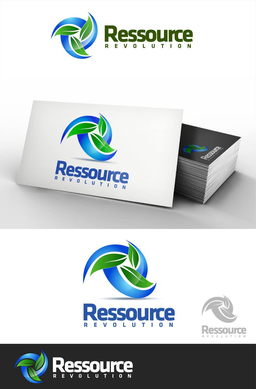 Proposition n°61 du concours Design a Logo for RessourceRevolution