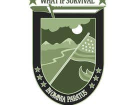 #11 untuk Design a Logo for What If Survival oleh Lajos77