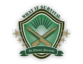 Acumen22 tarafından Design a Logo for What If Survival için no 10