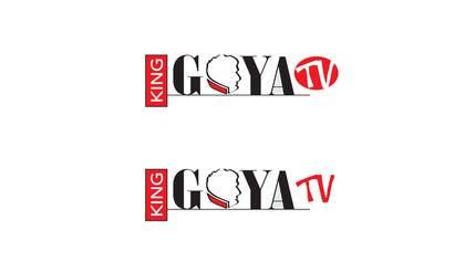 Nro 78 kilpailuun Design a logo for TV-channel on YT käyttäjältä freelancingvs