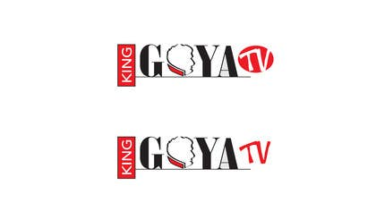 #78 untuk Design a logo for TV-channel on YT oleh freelancingvs