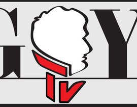 #80 untuk Design a logo for TV-channel on YT oleh hicherazza