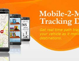 #11 untuk Design 3  Banner Images for GPS tracking business oleh jhess31