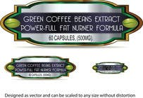 Contest Entry #37 for Create Print and Packaging Designs for a weight-loss herbal remedy