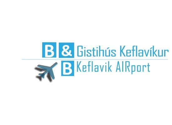 Contest Entry #135 for Logo Design for Bed & Breakfast Keflavik Airport