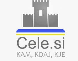 #16 for Design a Logo for Cele.si by fb55771e3ac15ae