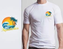 #79 for Logo for Aquaholics Kitesurfing af navrozmansiya