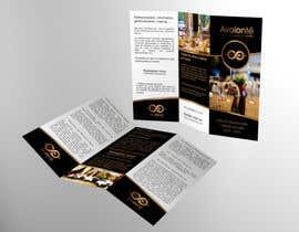 Nro 2 kilpailuun Brochure Pro / Flyer / Lettre Avolonté.com käyttäjältä Tommy50