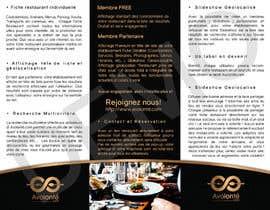 Nro 5 kilpailuun Brochure Pro / Flyer / Lettre Avolonté.com käyttäjältä Tommy50