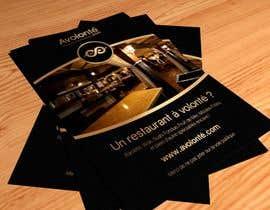Nro 6 kilpailuun Brochure Pro / Flyer / Lettre Avolonté.com käyttäjältä Tommy50