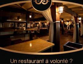 Nro 8 kilpailuun Brochure Pro / Flyer / Lettre Avolonté.com käyttäjältä Tommy50