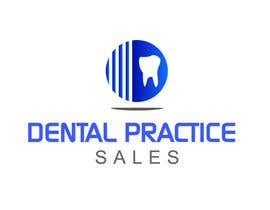 attilamuinsky tarafından Design a Logo for Dental Practice Sales Brokerage için no 1
