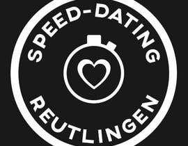 #36 for Design eines Logos für Speed-Dating by hrspa