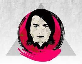 #6 untuk Illustrate Something for a logo/wallpaper. oleh manikmoon