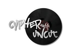 #8 cho Design a Logo for Cypher Uncut bởi galianoyo