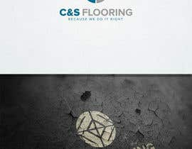 #74 for C&S Flooring Logo by nikolan27