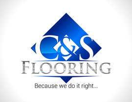 Nro 73 kilpailuun C&S Flooring Logo käyttäjältä wdmalinda