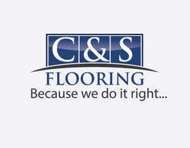 #70 for C&S Flooring Logo by james97