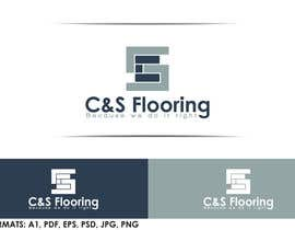 #65 for C&S Flooring Logo by tolomeiucarles